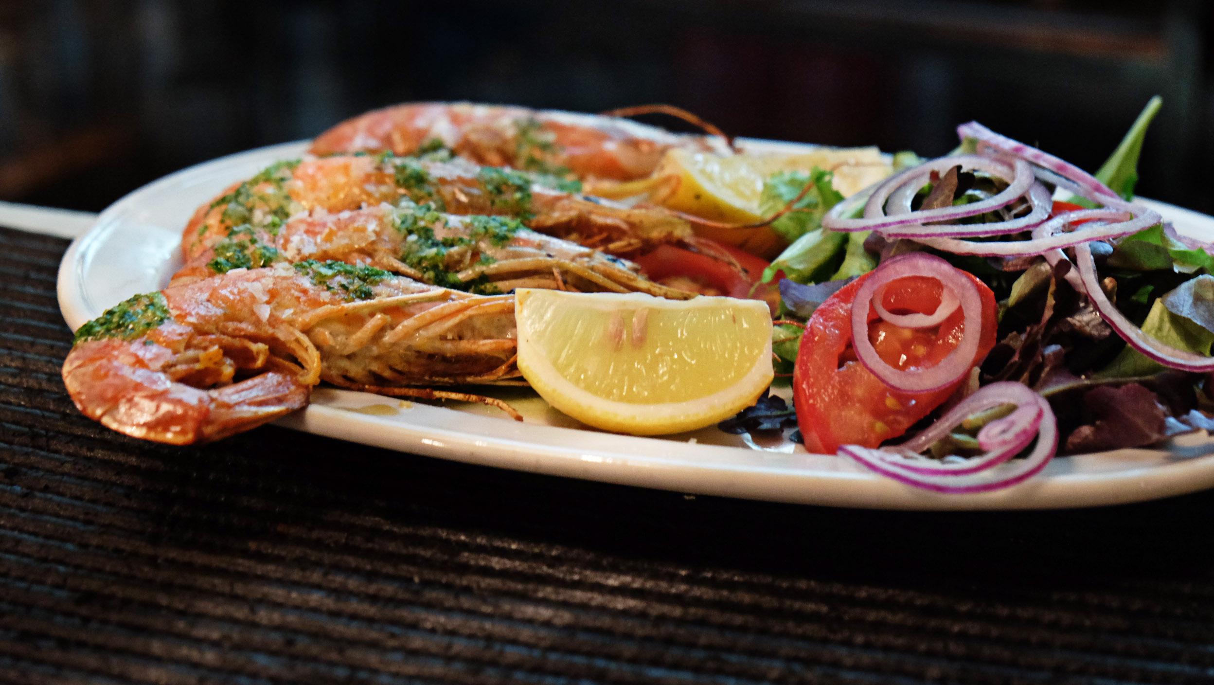 Cocina mediterránea tradicional