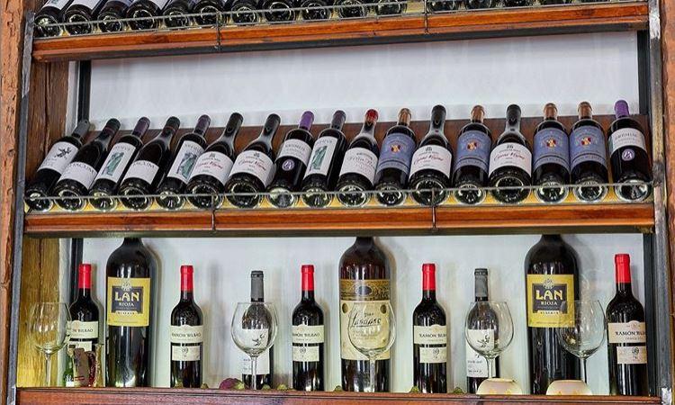 ¡La mejor ruta de vinos por Chueca en Casa Marius!