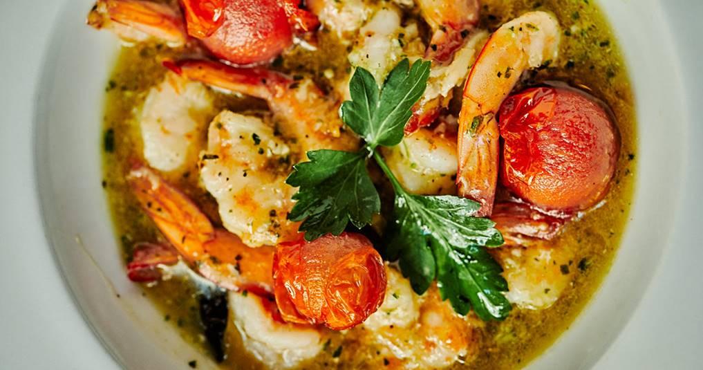 Principales ingredientes de una buena dieta mediterránea - Casa Marius