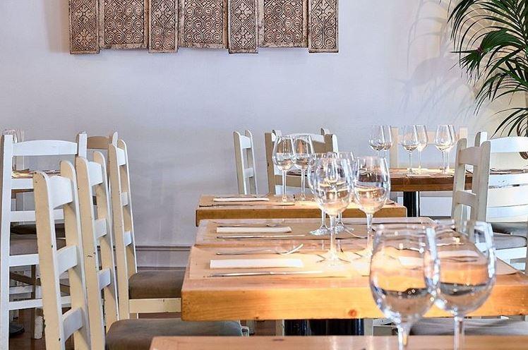 Restaurantes donde comer en Madrid centro