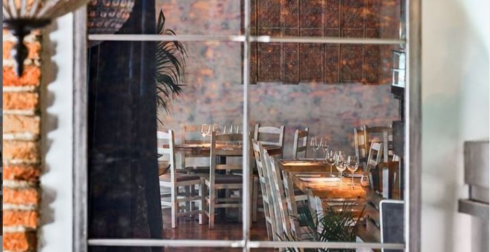 Restaurantes en chueca - Casa Marius